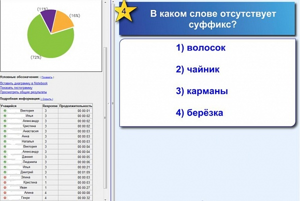 Тест по коррекции с ответами 121
